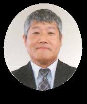 理事長 林寛